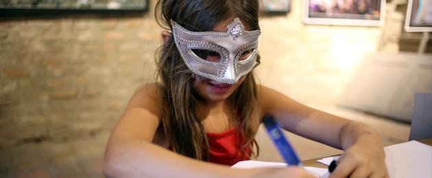 Festivalul celor mici – program special pe parcursul dimineţii, pentru copii