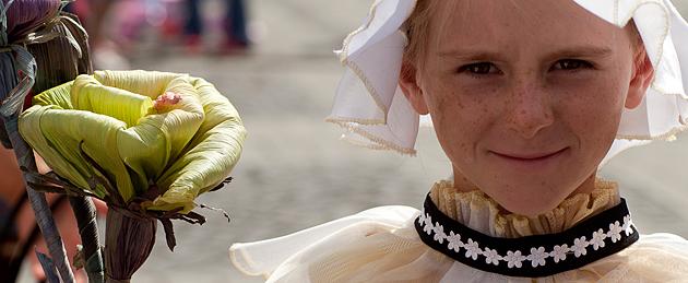"""Festivalul Medieval """"Cetăţi Transilvane"""" Sibiu, tradiţie de paisprezece ani la Sibiu."""